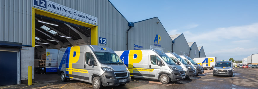 Nationwide Servicing And Parts